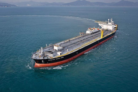 Joint-venture established with Modec, a leading producer Floating Production Storage Offloading (FPSO) facility, to build the Group's first FPSO.