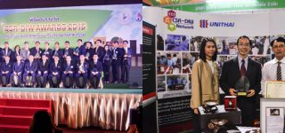 Unithai Shipyard earns 6th consecutive CSR award