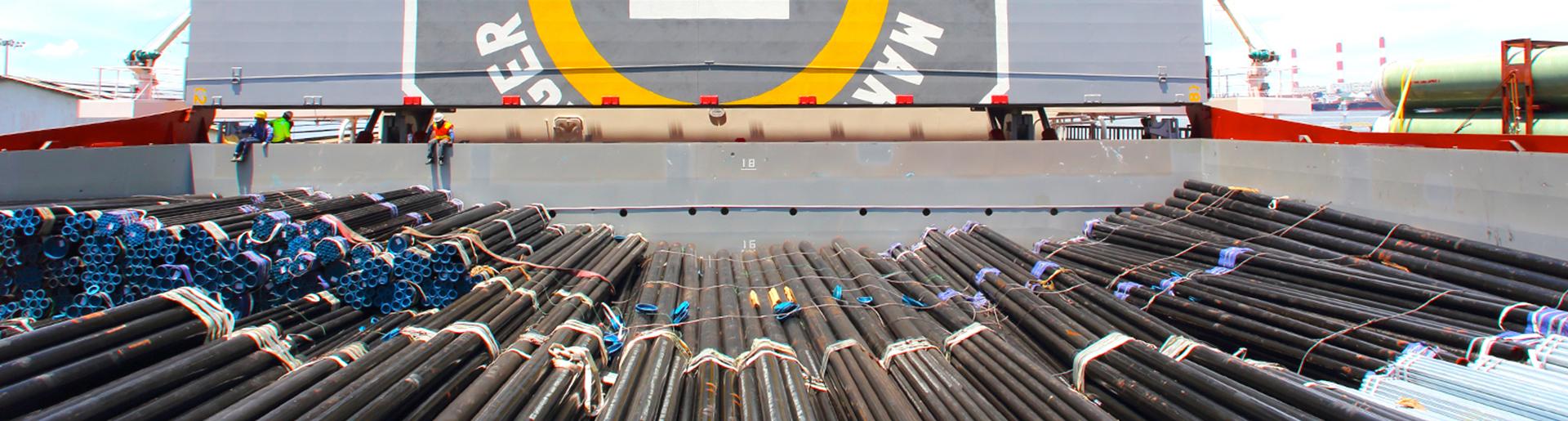 dry bulk shipping